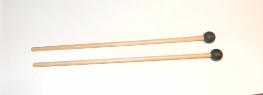 Miserable Marimba Mallets