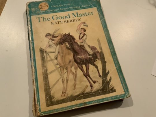 Life-Shaping Books from the Past, Part 2